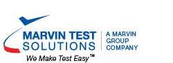 Marvin test Solutions logo