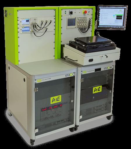 Flex 40 modular test system