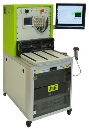 ATE Solutions Flex 30 modular test system