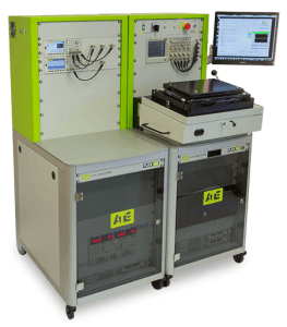 ATE Solutions Flex 40 modular test system