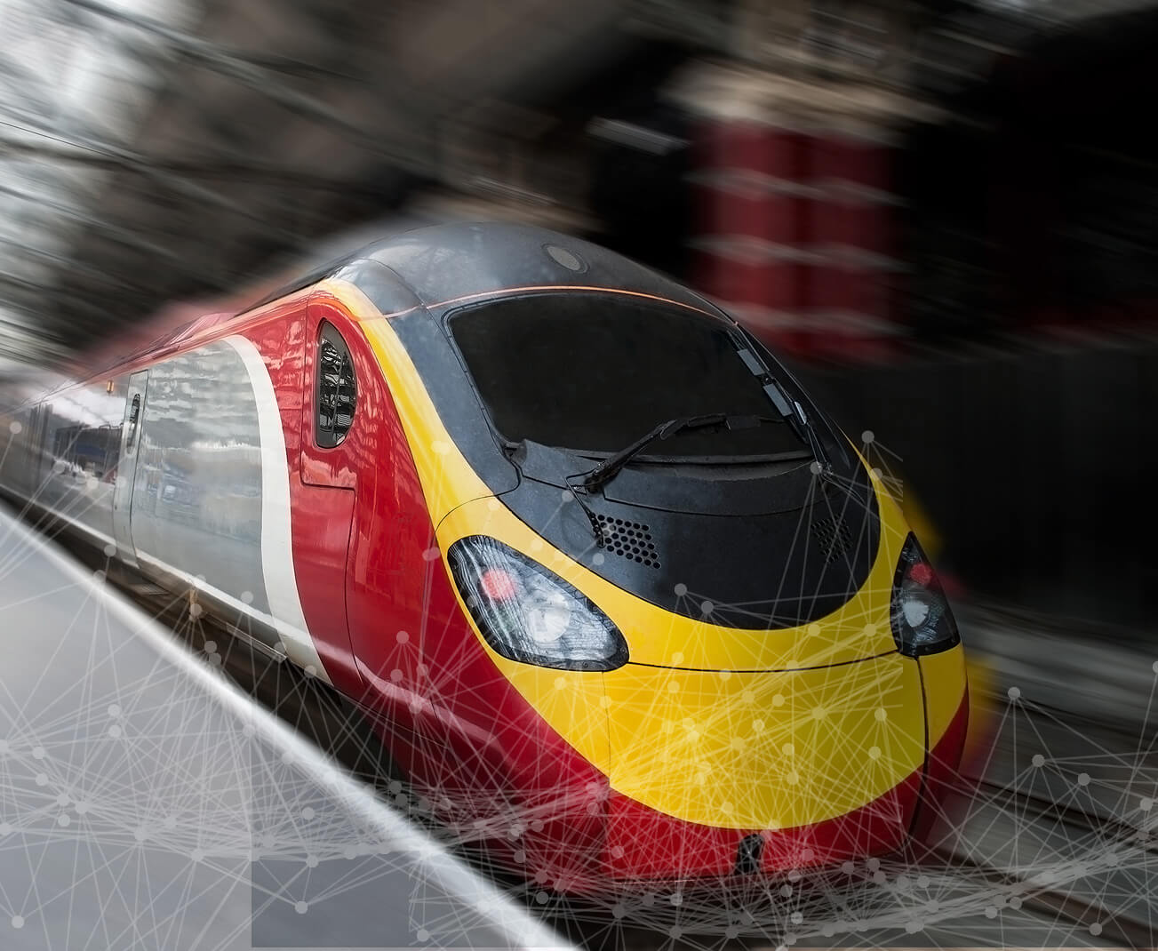Test solutions for rail industry