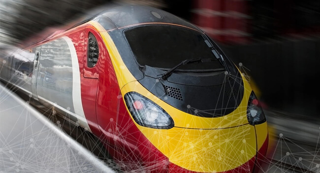 Test equipment and solutions for the rail industry