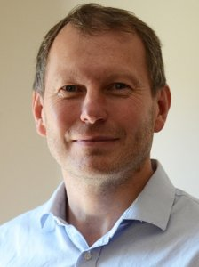 Russell Poppe - Business Development Manager ATE Solutions
