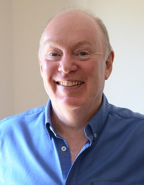 Steve Lees Managing Director at ATE Solutions