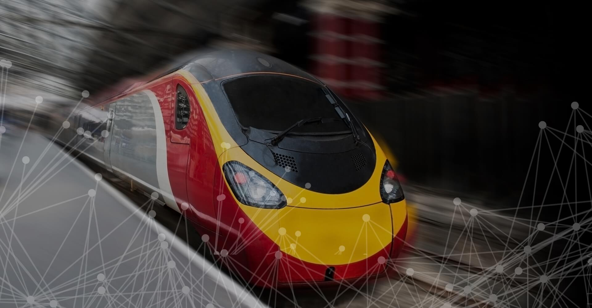 Test equipment & test solutions for the rail industry