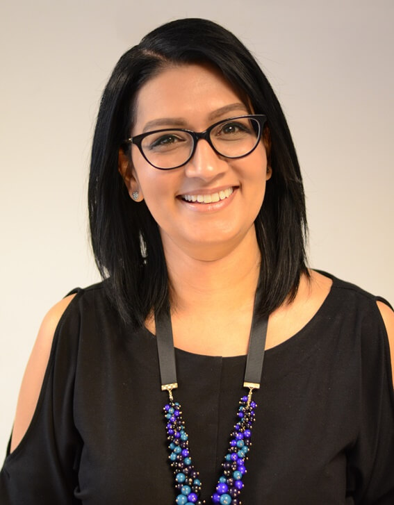 Meena Puaar - ATE Finance