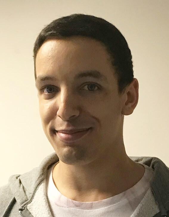 Nick Nimmo- Functional Test Team Leader