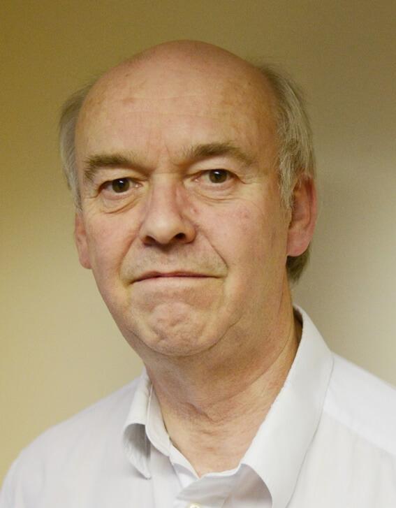 Nigel Adams Legacy Service Team Manager